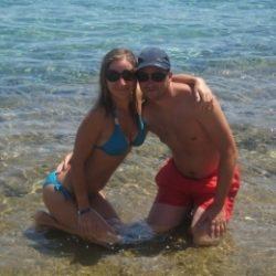 Молодая красивая пара в поисках девушки из Москвы, для секса ЖМЖ