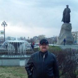 Приятный молодой парень познакомится с девушкой для регулярного секса в Волгограде