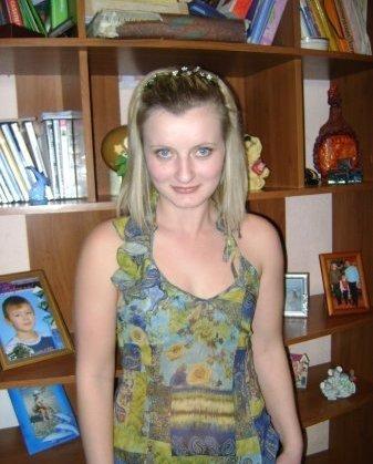 Симпатичная блондинка, познакомлюсь с парнем или мужчиной для встреч в Волгограде